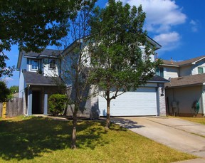 Single Family Home Sale Pending: 11406 Robert Wooding Dr