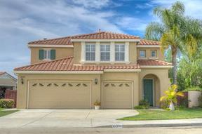 Single Family Home Sold: 16396 Los Rosales