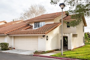 Carlsbad CA Attached Sold: $543,000
