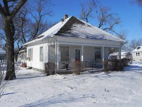 Single Family Home Sold: 320 Wheeler