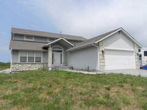 St. George KS Single Family Home For Sale: $1