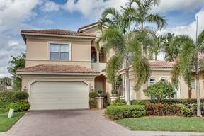 Single Family Home Sold: 10515 Terra Lago Drive