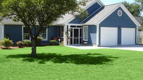 Single Family Home Sold: 10024 Fairlea Drive