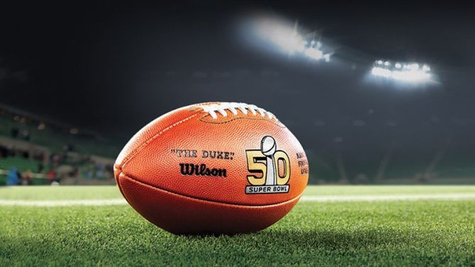 Where To Watch Super Bowl 50 in Las Vegas.