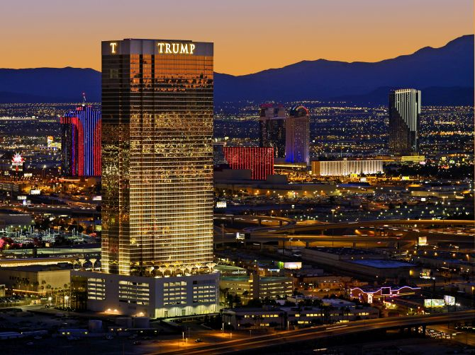 Search Trump Tower Condos for sale Las Vegas from your smartphone at jonslasvegashomes.com See prices pictures and more