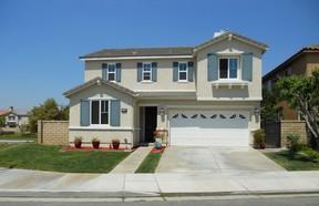 Residential Sold: 17409 Smoke Tree Lane