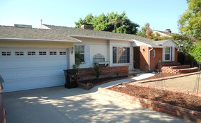 Valley Village  CA Single Family Home Sale Pending: $655,000 Seller Saving $17,280!!