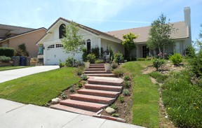 Single Family Home Sold: 28743 Persimmon Lane