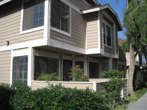 Condo/Townhouse Lease Pending: 11350 Foothill Blvd #3