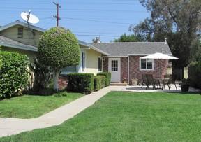 Single Family Home Sold: 17201 Simonds St.