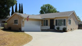 Single Family Home Sold: 15800 Cobalt Ave