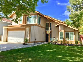 Single Family Home Sold: 27821 Sycamore Creek Dr