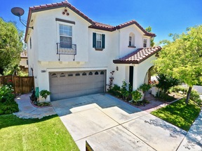Saugus  CA Single Family Home Sale Pending: $580,000