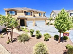 Single Family Home Sold: 3222 W. Avenue J7