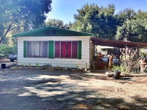 Single Family Home Sale Pending: 31055 Hasley Canyon Rd