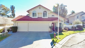 Canyon Country CA Single Family Home Sale Pending: $499,900