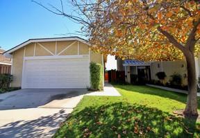 Santa Clarita  CA Single Family Home For Sale: $408,500