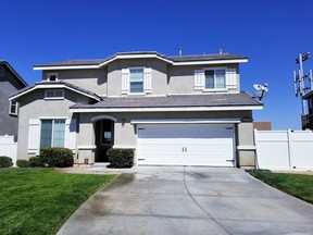 Lancaster  CA Single Family Home For Sale: $335,000