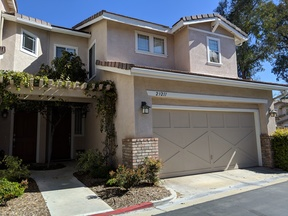 Townhouse For Sale: 23211 Napa Dr
