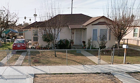 Residential Sale Pending: 607 Wilson Ave
