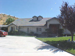 Residential : 1832 Shadow Canyon Rd.