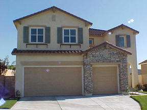 Residential : 17308 Crest Heights Dr