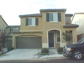 Residential : 23822 Via Campana