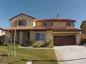 Residential : 29554 Sequoia Rd.