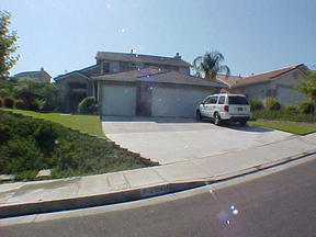 Residential : 26604 Canyon Terrace