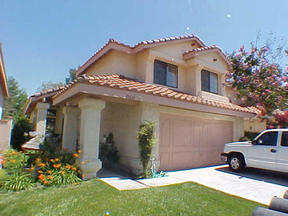 Residential : 15641 Burt Ct.