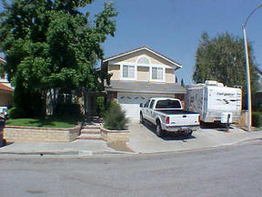Residential : 22316 Cardiff Drive
