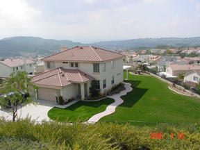 Residential : 28469 Via Joyce Dr