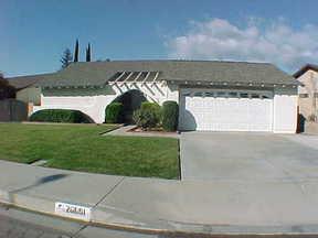 Residential : 26881 Cuatro Milpas