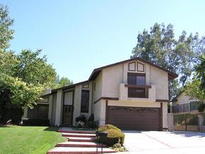 Residential : 20914 Franwood Dr.