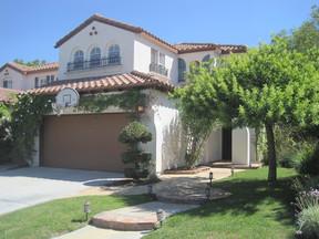 Residential Sold: 28402 Lobelia Ln