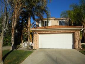 Residential Sold: 27734 Coldsprings Pl