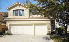Single Family Home Sold: 27559 Wellsley Way