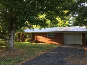 Rental For Rent: 1001 New Hope Rd