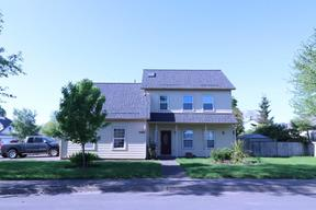 Single Family Home For Lease: 1550 W 13th Ave