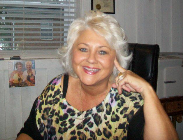 Donna Clark - Broker / Owner