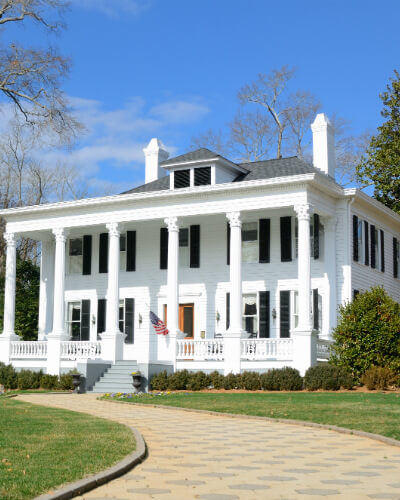 Homes for Sale in Madison, GA