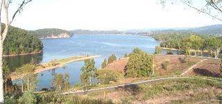 Turner's Landing Scenic View