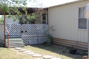 Manufactured Home Sold: 23774 Finley Rd.  #Lot 16