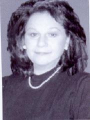 Kathy Zaring