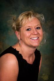 Beth Luhr