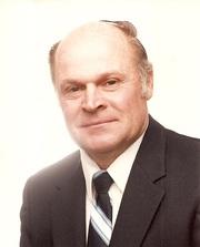 Earl Reichert