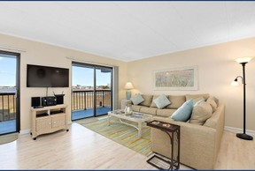 Ocean City MD Condo VACATION RENTAL: $1,735 Peak Weeks