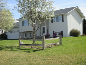 Single Family Home Sold: 24712
