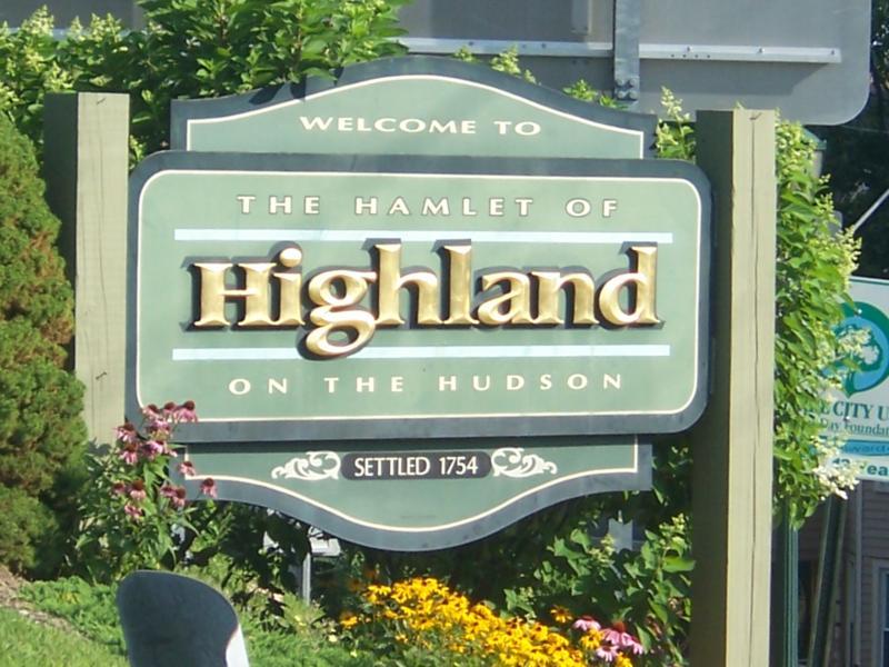 Highland NY 12528