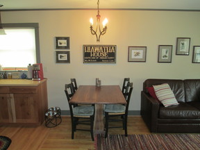 Saranac Lake NY Rental For Rent: $950 per month